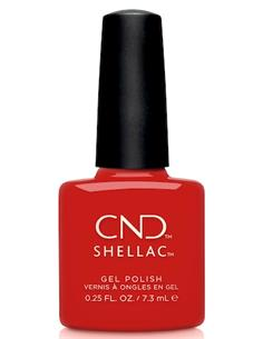 SHELLAC DEVIL RED COCKTAIL COULTURE 7,3ml CND