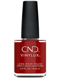 VINYLUX BORDEAUX BABE 15ml COCKTAIL COULTURE CND