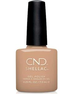 SHELLAC WILD EARTH BRIMSTONE  7,3ml  CND