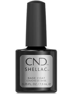 SHELLAC UV CAPA BASE 12,5ml CND