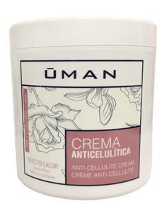CREMA ANTICEL. EFECTE CALOR 1000ML TOCB1 OXD-UMAN
