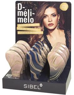 EXP. RASPALL D-MELI-MELO DRIPPING GOLD 18u. SIN