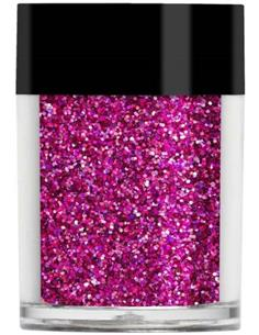 HOT PINK HOLOGRAPHIC GLITTER.305 (LECENTE) CND