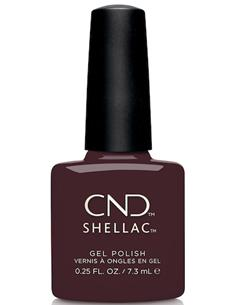 SHELLAC BLACK CHERRY QUEEN EXCLUSIVE SHA 7,3ml CND