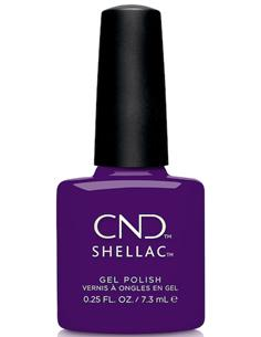 SHELLAC TEMPTATIO QUEEN EXCLUSIVE SHADES 7,3ml CND
