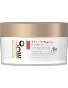 BM ALL BLONDES TRACT INTENS CABELL GRUIX 200ml SCH