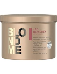 BM ALL BLONDES TRACT INTENS CABELL GRUIX 500ml SCH