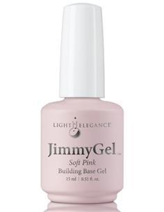 JIMMY GEL SOFT PINK 15ml LE