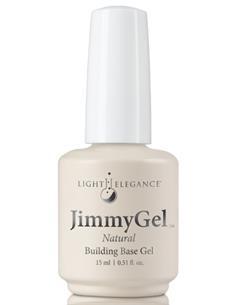 JIMMY GEL NATURAL 15ml LE