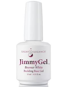 JIMMY GEL BOOMER WHITE 15ml LE