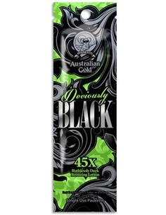 LOCIO BRONCE DEVIOUSLY BLACK 15ml AUSTRA (20) SON