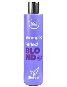 BIOHAIR PERFECT BLOND XAMPU 400ml. COQ