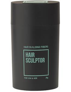 HAIR SCULTOR NEGRE FIBRES CABELL 25GR SIN