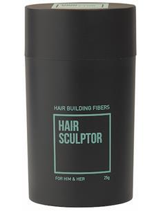 HAIR SCULTOR CASTANY CLAR FIBRES CABELL 25GR SIN