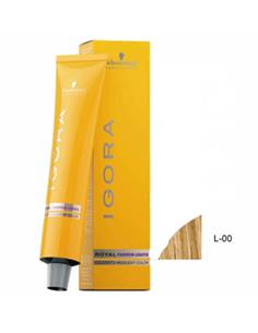 IGORA FASHION LIGHTS L-00  60ml    SCH