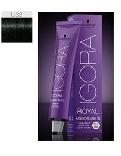 IGORA FASHION LIGHTS L-33  60ml    SCH