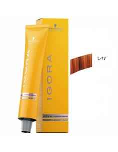 IGORA FASHION LIGHTS L-77  60ml    SCH
