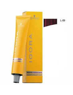 IGORA FASHION LIGHTS L-89  60ml    SCH