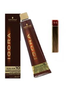 IGORA COLOR 10    5-5  60ml   *** SCH