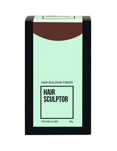 HAIR SCULTOR CASTANY FIBRES CABELL 25GR SIN