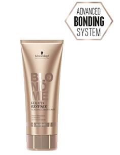 BM ALL BLONDES ACONDICIONADOR BOND 200ml SCH