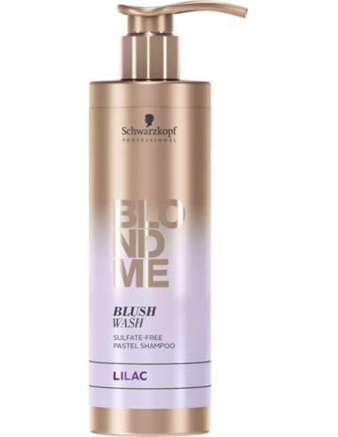 BM BLUSHWASH LILAC (LILA) 250ml SCH