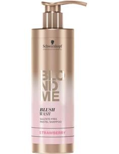 BM BLUSHWASH STRAWBERRY (MADUIXA) 250ml SCH