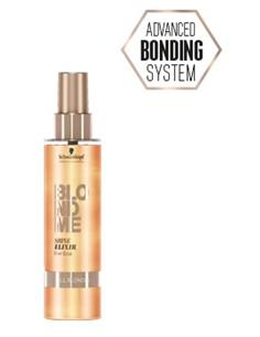 BM ALL BLONDES ELIXIR SHINE BOND 150ml SCH