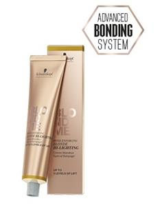 BM HI-LIGHT WARM GOLD BOND ENF. 60ml (H) SCH