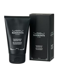 BARBURYS GEL AFEITAT TRANSPARENT 100ml  SIN