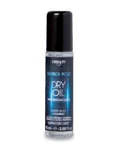 BARBER POLE DRY OIL  60ml      DIK