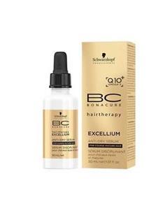 BC EXCELLIUM Q10+OMEGA3 SERUM CONTROL 30ml SCH