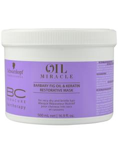 BC OIL MIRACLE BARBARY FIG TRACTAMENT 500ml  SCH