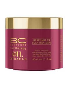 BC OIL MIRACLE BRAZILNUT OIL BOOSTER POT.15x1mlSCH
