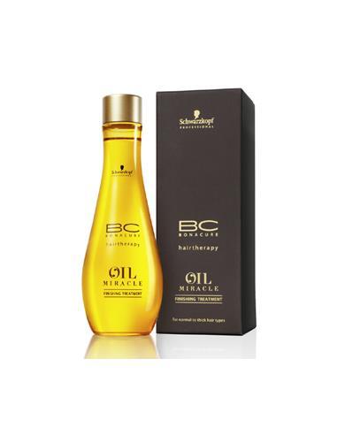 BC OIL MIRACLE ARGAN TRACT.DACABAT 100ml   SCH