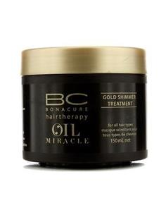 BC OIL MIRACLE ARGAN TRACTAMENT 150ml    SCH