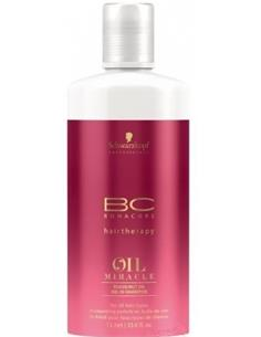 BC OIL MIRACLE BRAZILNUT XAMPU 1000ml SCH