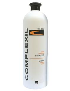 COMPLEXIL BASIC CREMA NETEJ. NUTRIENT 1000ml RCC