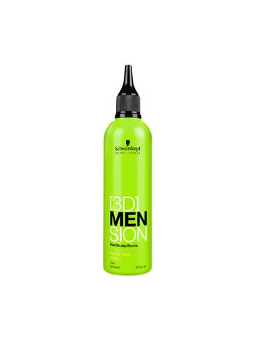 [3D]MENSION TONIC FORTIFICANT 150ml ***  SCH