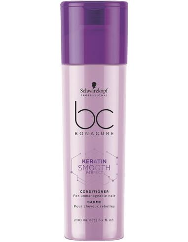 BC K-SMOOTH-P ACONDICIONADOR 200ml  SCH