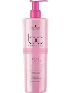 BC PH4.5-COLOR-F ACONDICIONADOR NET.MIC. 500ml SCH