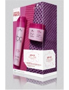KIT DUO BC PH4.5-COLOR-F XAMPU 250+TRACT 200  SCH