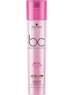 BC PH4.5-COLOR-F XAMPU MIC. XOCOLATA 250ml  SCH