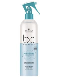 BC H-MOISTURE-K SPRAY ACONDICIONADOR 400ml  SCH