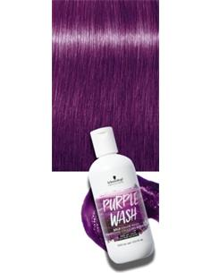 BC COLORWASH PURPLE 300ml  XAMPU VIOLETA  SCH