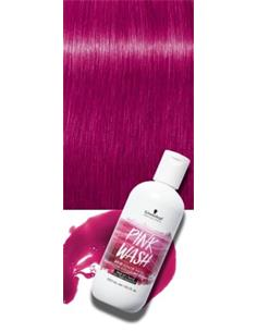 BC COLORWASH PINK 300ml   XAMPU ROSA  SCH