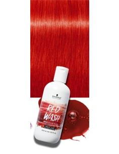 BC COLORWASH RED  300ml   XAMPU   SCH