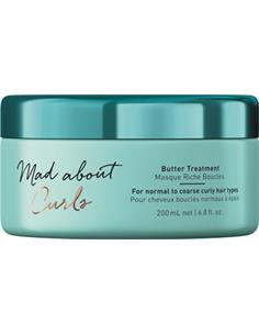 MAD ABOUT CURL TRACTAMENT 200ml SCH