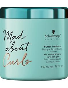 MAD ABOUT CURL TRACTAMENT 500ml SCH