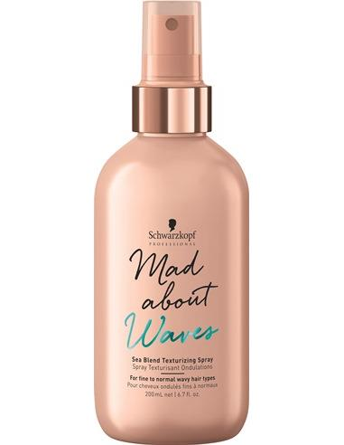 MAD ABOUT WAVES SPRAY MARI  200ml SCH